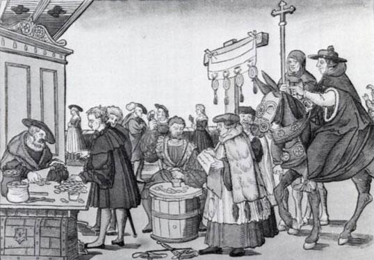 Reformatie vensters op katholieke geloven - Geloof hars ...