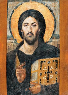 Afbeelding Christus