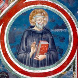 Afbeelding Beeld van Benedictus